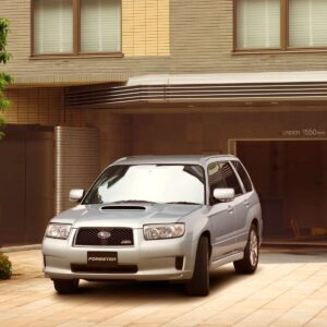 05-08 Forester