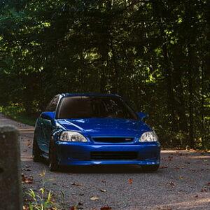 96-00 Civic
