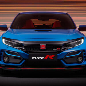 2017+ Civic Type R